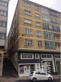 Piso en venta en Recatelo, Lugo, Lugo, Calle Cidade de Viveiro, 59.000 €, 2 habitaciones, 1 baño, 81 m2