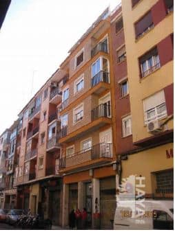 Piso en venta en Zaragoza, Zaragoza, Calle Luis del Valle, 57.495 €, 3 habitaciones, 1 baño, 83 m2