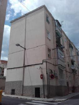 Piso en venta en Barri de L`almartx, Jijona/xixona, Alicante, Calle Sant Bartomeu, 29.000 €, 3 habitaciones, 1 baño, 67 m2
