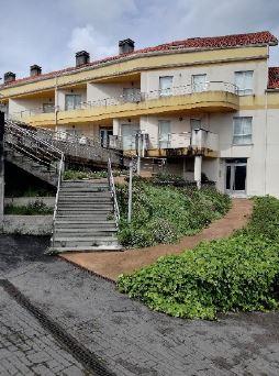 Piso en venta en Corcubión, Corcubión, A Coruña, Calle Rio de Quenxe, 45.000 €, 44 m2
