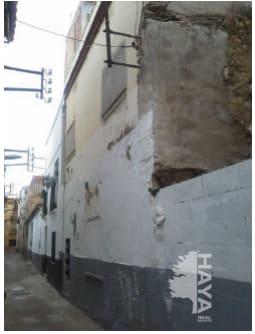 Casa en venta en Bítem, Tortosa, Tarragona, Calle D`en Foorto, 30.135 €, 1 baño, 176 m2