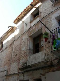 Casa en venta en Rincón de Soto, La Rioja, Calle Primicias, 35.700 €, 4 habitaciones, 1 baño, 166 m2