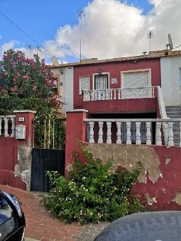 Piso en venta en Torrevieja, Alicante, Calle Elche, 39.000 €, 1 baño, 100 m2