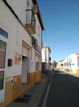 Piso en venta en Santa Olalla del Cala, Santa Olalla del Cala, Huelva, Calle Zorrilla, 45.100 €, 3 habitaciones, 2 baños, 114 m2