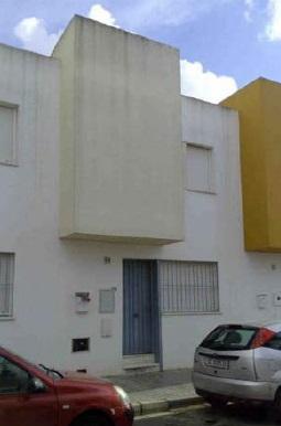 Casa en venta en Villalba del Alcor, Huelva, Calle Rafael Alberti, 58.000 €, 3 habitaciones, 1 baño, 84 m2