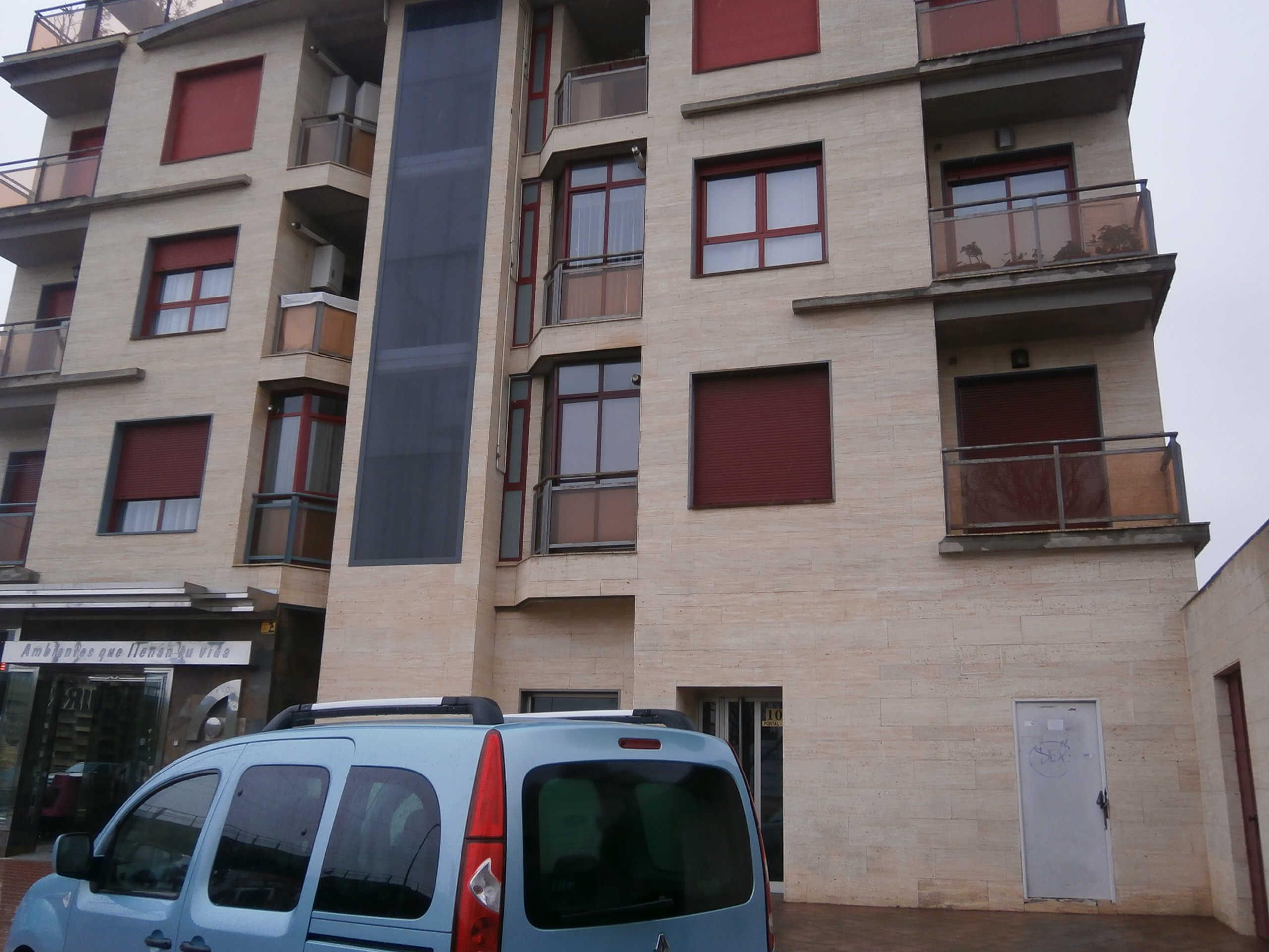 Parking en venta en Ciudad Real, Ciudad Real, Calle de Carrion, 40.314 €, 30 m2