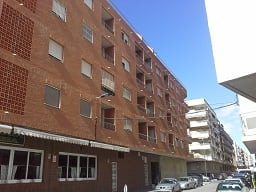 Piso en venta en Torrevieja, Alicante, Calle Fragata, 140.000 €, 3 habitaciones, 2 baños, 97 m2