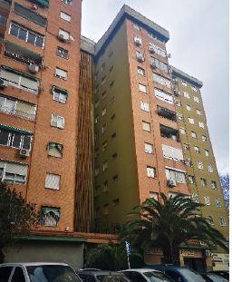 Piso en venta en Reyes Católicos, Alcalá de Henares, Madrid, Calle Duquesa de Medinaceli, 97.000 €, 1 habitación, 1 baño, 98 m2