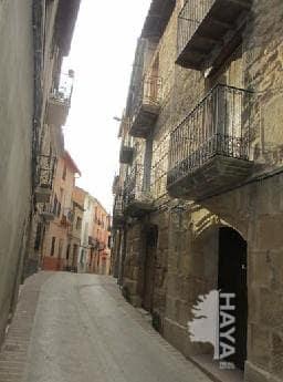 Casa en venta en Maella, Zaragoza, Calle San Lorenzo, 80.500 €, 3 habitaciones, 2 baños, 398 m2
