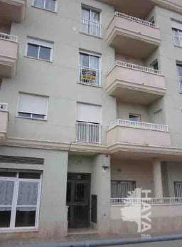 Piso en venta en Elche/elx, Alicante, Calle Armada Española-alte, 72.700 €, 3 habitaciones, 2 baños, 86 m2