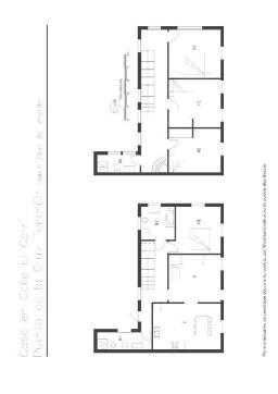 Casa en venta en Puerto de la Cruz, Santa Cruz de Tenerife, Calle Carril, 177.100 €, 1 baño, 215 m2