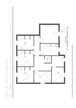 Piso en venta en San Bartolomé, Las Palmas, Calle Plazoleta, 203.600 €, 1 baño, 124 m2