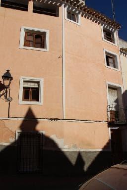 Casa en venta en El Niño, Mula, Murcia, Calle Martin Perea, 34.334 €, 4 habitaciones, 1 baño, 47 m2