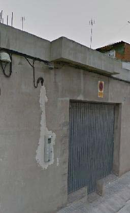 Casa en venta en Alquerieta, Alzira, Valencia, Calle Santa Emlia, 43.900 €, 1 habitación, 2 baños, 107 m2