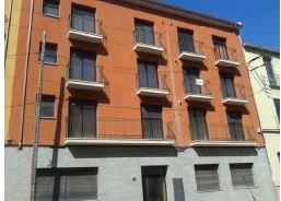Piso en venta en La Botjosa, Sallent, Barcelona, Carretera Autovía Eje del Llobregat, 95.000 €, 1 habitación, 2 baños, 82 m2
