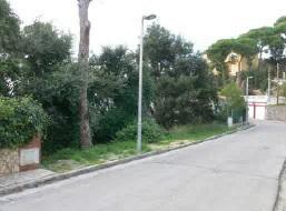 Suelo en venta en Lloret de Mar, Girona, Calle Garbi (rocagrossa), 47.100 €, 498 m2