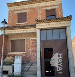 Casa en venta en Tarazona de la Mancha, Tarazona de la Mancha, Albacete, Calle Maria Zambrano, 115.000 €, 4 habitaciones, 2 baños, 299 m2