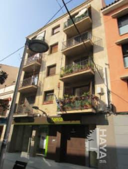 Piso en venta en Sant Andreu de Llavaneres, Barcelona, Calle de Munt, 113.246 €, 3 habitaciones, 1 baño, 94 m2