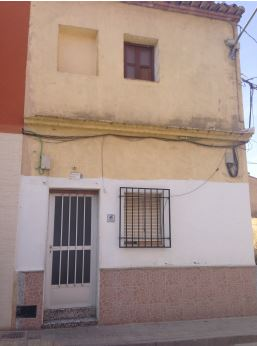 Casa en venta en Banyeres de Mariola, Alicante, Calle Maset del Patos, 37.900 €, 2 habitaciones, 1 baño, 68 m2