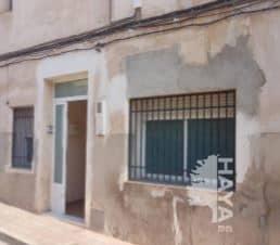 Casa en venta en Salinas, Salinas, Alicante, Calle la Rambla, 76.700 €, 3 habitaciones, 2 baños, 176 m2