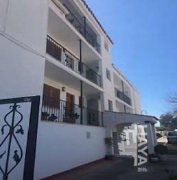 Piso en venta en Alcalà de Xivert, Castellón, Camino L Atall Zona Les Fonts, 77.200 €, 2 habitaciones, 1 baño, 54 m2