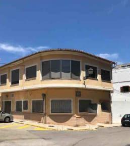 Piso en venta en Alzira, Valencia, Calle Pintor Josep Sorolla, 112.000 €, 4 habitaciones, 2 baños, 146 m2