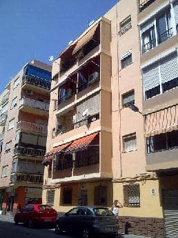 Piso en venta en Mutxamel, Alicante, Pasaje Particular Corbi, 39.390 €, 1 habitación, 1 baño, 99 m2