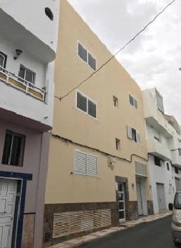 Piso en venta en Las Palmas de Gran Canaria, Las Palmas, Calle Pancho Ruiz, 98.000 €, 3 habitaciones, 2 baños, 107 m2
