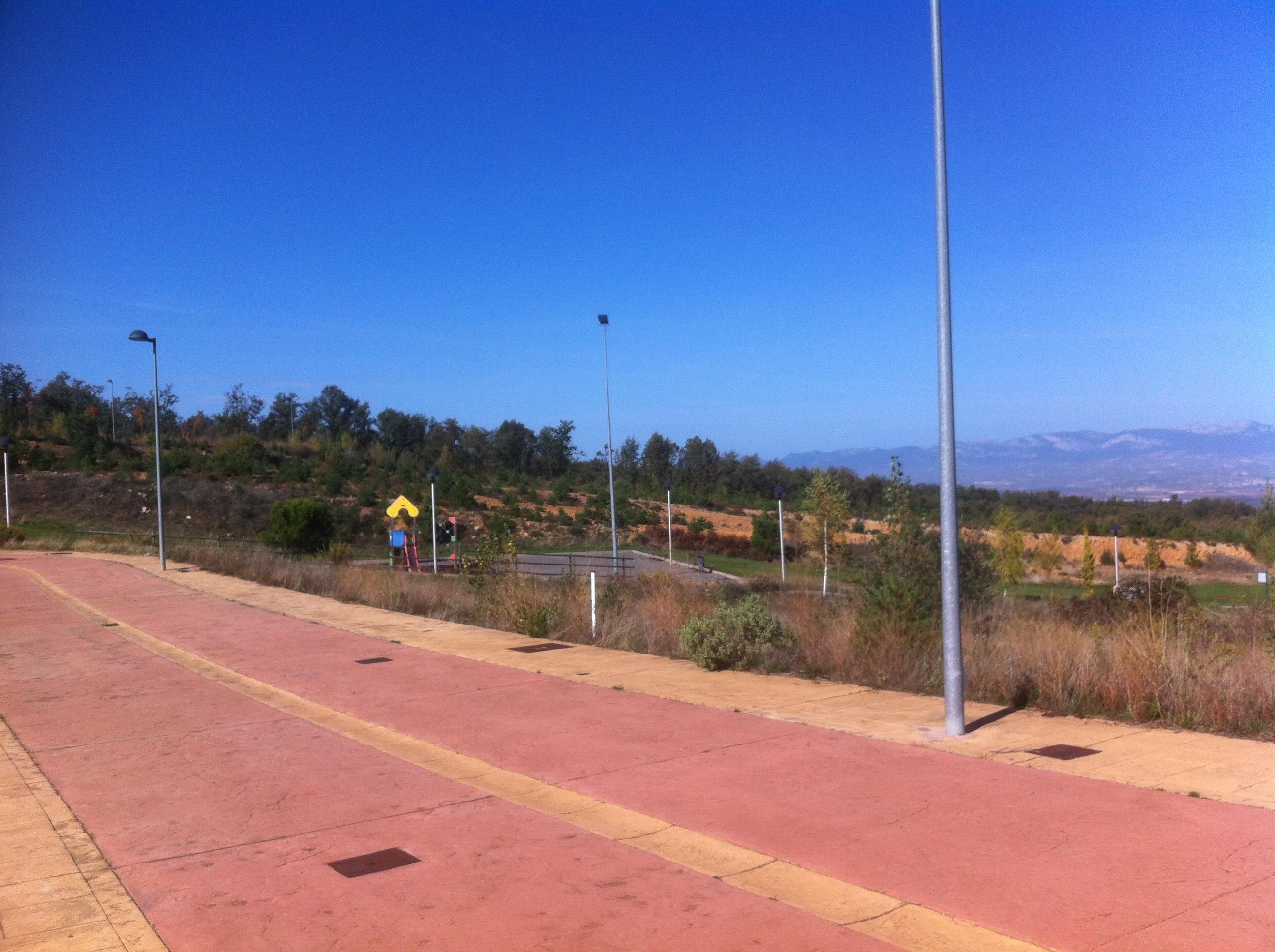 Suelo en venta en Sojuela, La Rioja, Calle Plan Parcial de Sojuela, 27.800 €, 761 m2