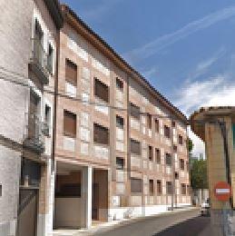 Piso en venta en Bargas, Toledo, Calle Alonso Cano, 51.000 €, 59 m2