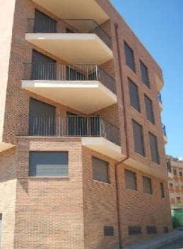 Piso en venta en Almenara, Castellón, Calle San Vicente Ferrer, 44.700 €, 2 habitaciones, 2 baños, 57 m2