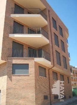 Piso en venta en Almenara, Castellón, Calle San Vicente Ferrer, 66.700 €, 2 habitaciones, 2 baños, 84 m2