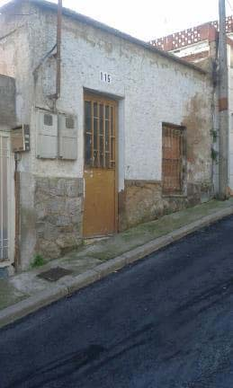Casa en venta en Barcelona, Barcelona, Calle Sant Feliu de Codines, 110.920 €, 1 habitación, 1 baño, 118 m2