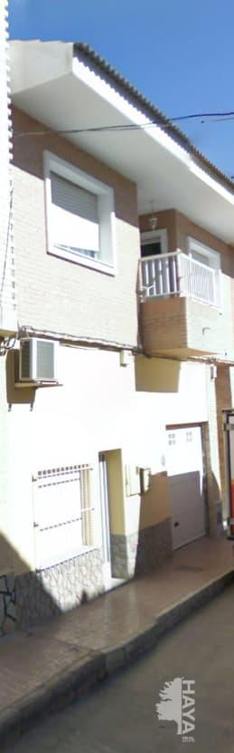 Parking en venta en Torre-pacheco, Murcia, Calle Panadero Jose Cegarra, 143.632 €, 133 m2