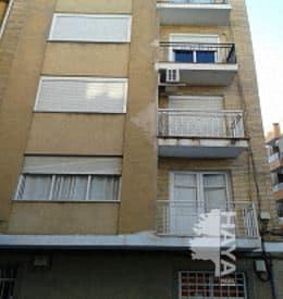 Piso en venta en Alcantarilla, Murcia, Calle los Pasos, 54.000 €, 4 habitaciones, 1 baño, 93 m2