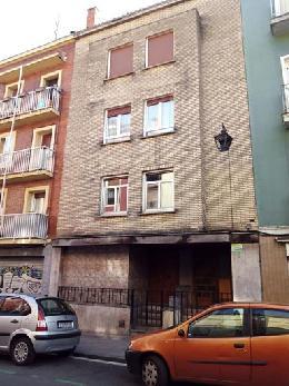 Piso en venta en Vitoria-gasteiz, Álava, Calle Nueva Fuera, 93.378 €, 2 habitaciones, 1 baño, 67 m2