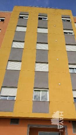 Piso en venta en Ausias March, Carlet, Valencia, Calle de Sanchis Guarner, 68.000 €, 3 habitaciones, 2 baños, 113 m2