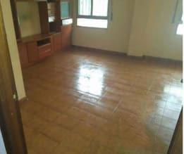 Piso en venta en Piso en Novelda, Alicante, 80.500 €, 3 habitaciones, 1 baño, 100 m2