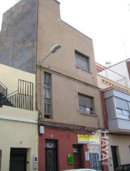 Piso en venta en Burriana, Castellón, Calle Mallorca, 37.537 €, 3 habitaciones, 1 baño, 73 m2