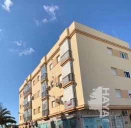 Piso en venta en Chiclana de la Frontera, Cádiz, Calle Alameda Solano, 75.085 €, 2 habitaciones, 1 baño, 99 m2