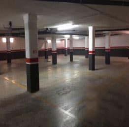 Parking en venta en Moncofa, Castellón, Calle Marbella, 7.800 €, 26 m2