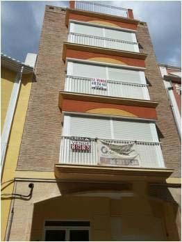Piso en venta en Simat de la Valldigna, Valencia, Calle Font Menor, 89.800 €, 3 habitaciones, 2 baños, 156 m2