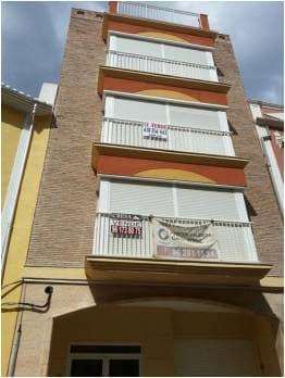 Piso en venta en Simat de la Valldigna, Valencia, Calle Font Menor, 84.100 €, 3 habitaciones, 2 baños, 156 m2