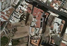 Suelo en venta en Carrizal, Ingenio, Las Palmas, Avenida de la Hoya, 291.000 €, 1875 m2