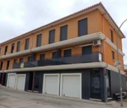 Casa en venta en Fañanás, Alcalá del Obispo, Huesca, Plaza Mayor, 62.200 €, 3 habitaciones, 1 baño, 137 m2