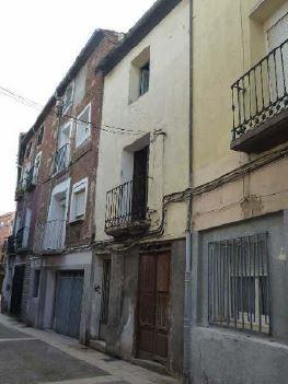 Casa en venta en Calahorra, La Rioja, Calle San Andres, 26.800 €, 4 habitaciones, 2 baños, 347 m2