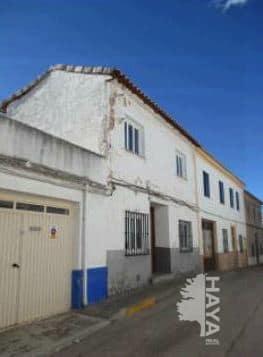 Casa en venta en Campo de Criptana, Ciudad Real, Calle Prim, 44.000 €, 3 habitaciones, 1 baño, 110 m2