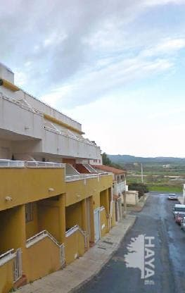 Piso en venta en Turre, Almería, Calle Malaga, 62.900 €, 2 habitaciones, 1 baño, 88 m2