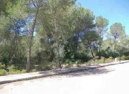 Suelo en venta en Sa Ràpita, Campos, Baleares, Urbanización Poligono 22, 124.000 €, 1187 m2