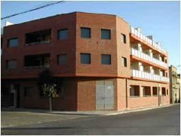 Piso en venta en Bellvís, Lleida, Paseo de la Delicias, 35.400 €, 82 m2